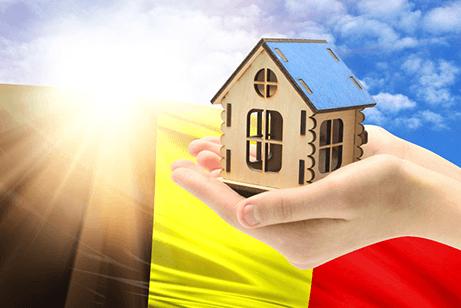 Verhuizen naar België tips