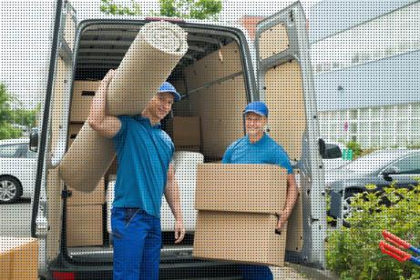Hulp bij verhuizen Den Helder