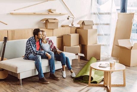 Verhuizen wat moet je regelen